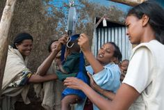 "liya kebede Foundation- supporting women's healthcare around the world- ""lifesaving maternal health"""