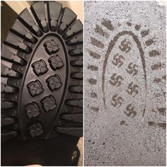 There was an angle I didn't get to see when ordering my new work boots...