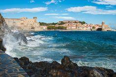 Collioure Frankrijk