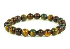 naramok-tigrie-sokolie-bycie-oko-8mm Beaded Bracelets, Jewelry, Jewlery, Jewerly, Pearl Bracelets, Schmuck, Jewels, Jewelery, Fine Jewelry