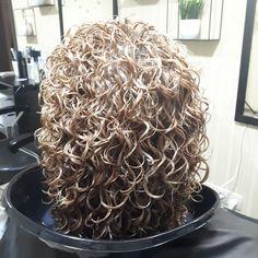 Permed Hairstyles, Curls, Long Hair Styles, Sexy, Beauty, Perm Hairstyles, Long Hairstyle, Long Haircuts, Long Hair Cuts
