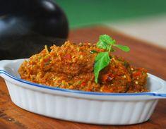 How to make Keema Bharta -A great variation of the popular baingan ka bharta.