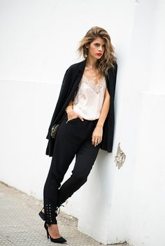 75 Super-Chic Fall Outfit Ideas (Part I)  Be Daze Live