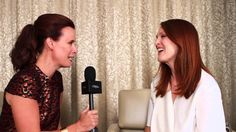 Julianne Moore at TIFF 2014: Full Interview