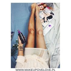 Samoopalacz Fake Bake www.makeupovelove.pl