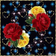 The perfect Goodnight Flowers Hearts Animated GIF for your conversation. Discover and Share the best GIFs on Tenor. Beautiful Flower Drawings, Beautiful Rose Flowers, Flowers Gif, Beautiful Flowers Wallpapers, Beautiful Gif, Love Rose, Love Flowers, Heart Wallpaper, Flower Wallpaper