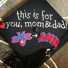 344 Best Graduation Caps Images On Pinterest Graduation Cap