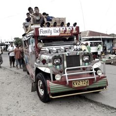 Family use indeed! Island Life, Antique Cars, Antiques, Vehicles, Vintage Cars, Antiquities, Antique, Car, Old Stuff