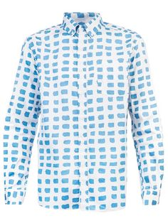Shirts - Saturdays Crosby Oxford Shirt - American Rag Online Store