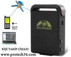 Android İçin GPS Telefon Takip Programı