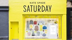 Up Close With Kate Spade Saturday's Digital Window Shops - http://tech.onwired.biz/social-media/up-close-with-kate-spade-saturdays-digital-window-shops/