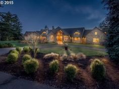 Multi-Million Dollar Homes in OR for Sale 10/2015