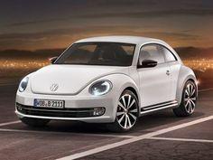 2014 Volkswagen Beetle 1.8 Hatchback