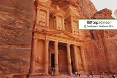 6-Day Jordan Tour & Accommodation