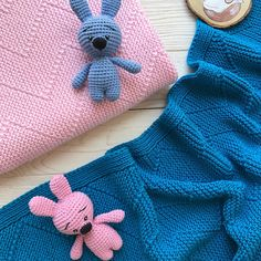 Hand knitting and crocheting for babies and от MamalamaKids