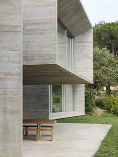 pascal grasso maison le cap beton cyrille weiner maison architectures