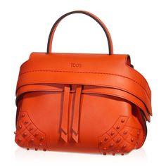 TOD'S Micro Wave Bag. love LOVE loVeee this bag ❤️❤️❤