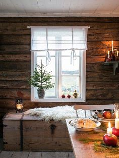Winter Home Hygge Decor, Christmas Home, Interior, Home, Country Christmas, Summer House, Homemade Home Decor, Christmas Inspiration, Rustic Interiors