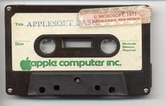 Applesoft BASIC in JavaScript