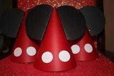 Party Hat for Boys