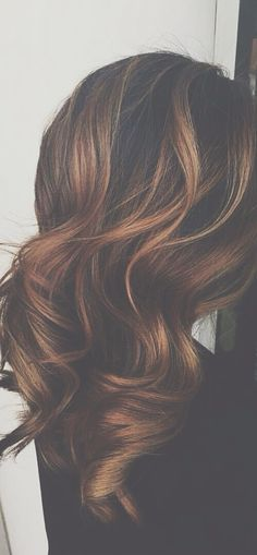 Super dark blonde. Great for a brunette who wants to try the blonde life but not too extreme