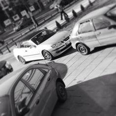 Saab 9-3 cabrio :)