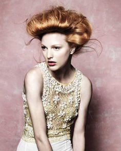 Hair: Katie Mulcahy | Photos: Jack Eames