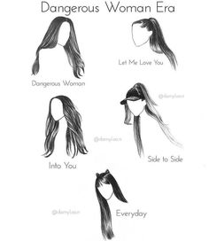 """7,729 Likes, 287 Comments - Ariana Grande (@arcnagrande) on Instagram: """"which one is your fav? """""""