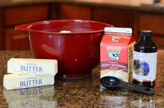 The Little Delights in Life: Tutorial Tuesday: My Delicious Buttercream Recipe