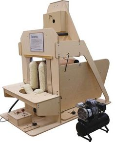 temple grandin s squeeze machine
