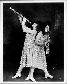 Daisy y Violet Hilton (1908-1969), británicas siamesas.