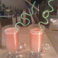 Fizzy Lifting Drink - Allrecipes.com