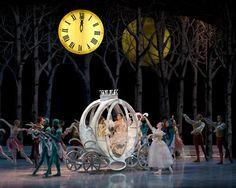 Nashville Ballet's Cinderella 2012