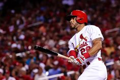 Tommy Pham returns at precisely the right time for Cardinals = The Cardinals have a ways to go yet before Matt Carpenter returns from a strained oblique. The fact that the club is, for the time being, weathering the sans-Carpenter storm is notable; it's not often a team can lose.....