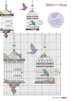 Bird Cages 3/3