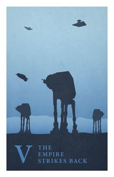 Star Wars Poster by Jonathan Ellis V #starwars