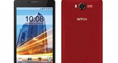 Intex Aqua Speed HD launched: Features and Specifications
