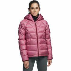Marmot Hype Down Hooded Jacket - Women's Winter Gear, Body Heat, Jackets Online, Keep Warm, Parka, Hoods, Hooded Jacket, Backpacking Trips, Jackets For Women