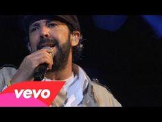 Juan Luis Guerra - Medley de Bachatas (Live) - YouTube
