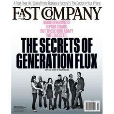 Fast Company Subscription : $4.99 (reg. $11.99) http://www.mybargainbuddy.com/4-yr-fast-company-subscription
