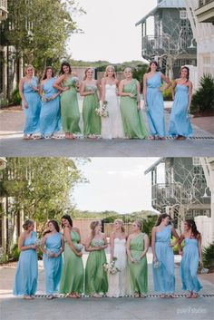 It's a Shore Thing | Full Service Destination Wedding Coordinators | Rosemary Beach Florida