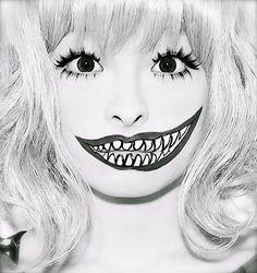 creepy!! but cool......