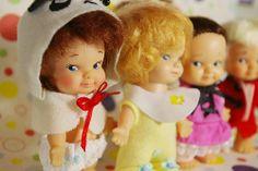 pee wee dolls