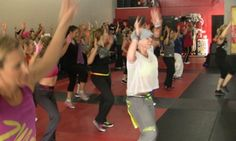 Groupon - Five Zumba Classes at Zumba Sherman Oaks (50% Off) in Los Angeles. Groupon deal price: $6  WOOOHOOOO - It's 'JAM'uary 2015!    This Groupon is for NEW members only.  If you already take my classes, DON'T buy this!  ;)    But man, it's a killer deal for all you new people that want to up your workout game and see real results!  Jump on it while it's here!