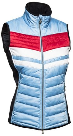 a8c4b0810dae Ice Daily Sports Ladies Alberta Wind Vest now at one of the top shops for  ladies