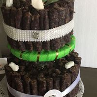 Biltong, Cakes, Food Cakes, Pastries, Torte, Cookies, Cake, Tarts, Layer Cakes