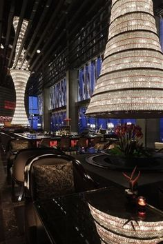 Ritz Carlton, Hong Kong,Preciosa Lighting, 100% Design, London, Design Festival, UK, design event, trends, Interiors, contemporary furniture