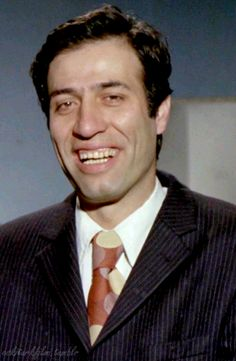 Kemal Sunal - İyi Aile Çocuğu (1979)