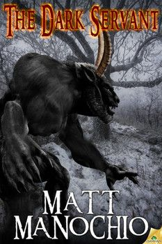 Author Matt Manochio discusses his new book The Dark Servant with Francis X from the Examiner.