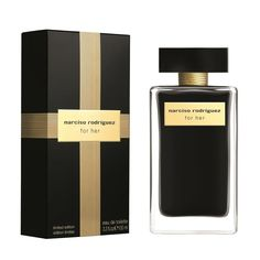 For Her Eau de Toilette Edition Limitee Narciso Rodriguez - ♀ женский парфюм (новинка-2020 года) Narciso Rodriguez For Her, Perfume Bottles, How To Make, Beauty, Design, Eau De Toilette, Beauty Illustration